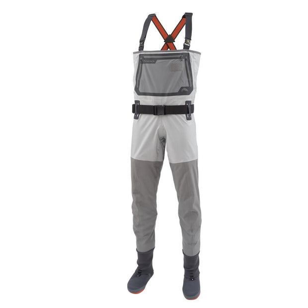 Simms G3 Guide Stockingfoot Waders Cinder