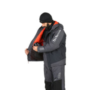 Simms Challenger Insulated Jacket Black