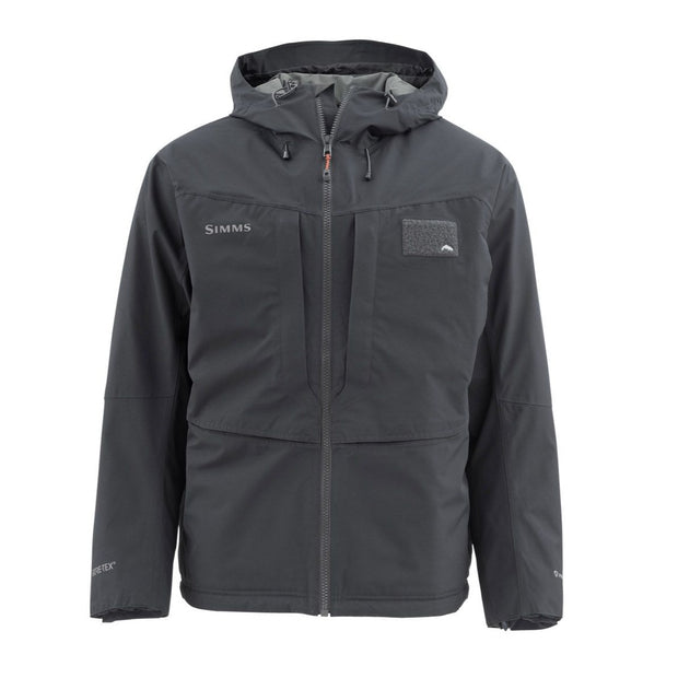 Simms Bulkley Jacket Black