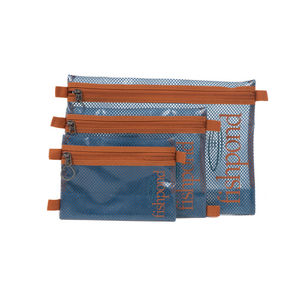 Fishpond Sandbar Travel Pouches