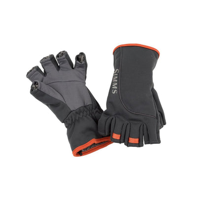 Simms Guide Windbloc Half Finger Glove
