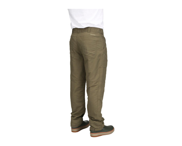 Simms Coldweather Pants Dark Stone