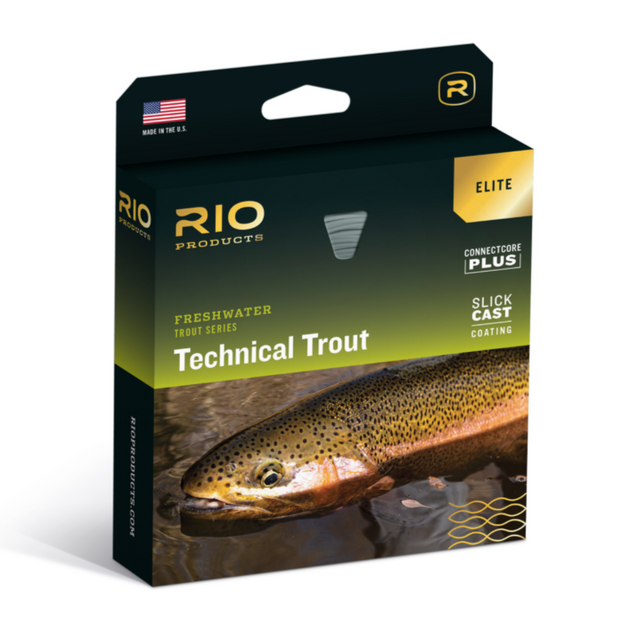 RIO Elite Techincal Trout