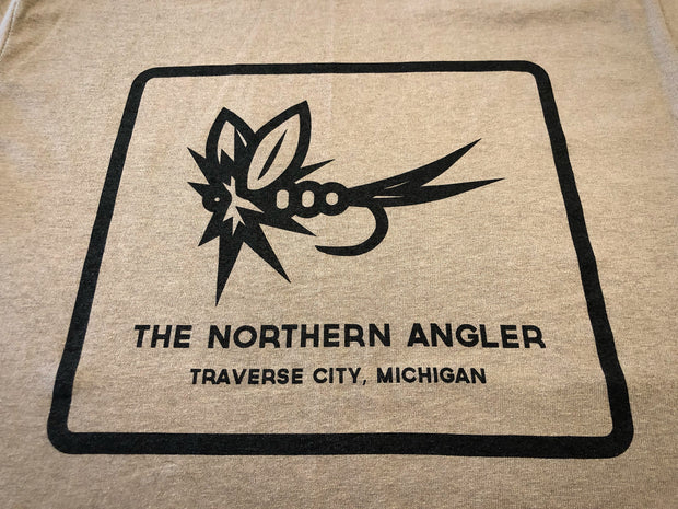 Northern Angler SO FLY T-shirt