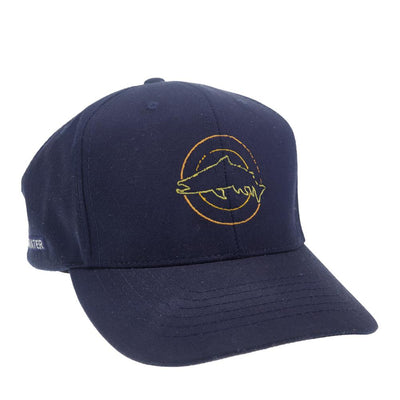 Rep Your Water Autumn Sunrise Eco Twill Hat