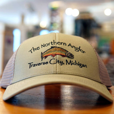 Cork Northern Angler Trucker