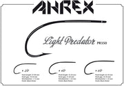 Ahrex PR350 Light Predator