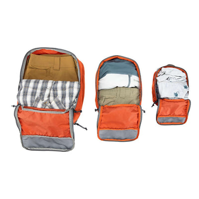 Simms GTS Packing Kit 3-Pack