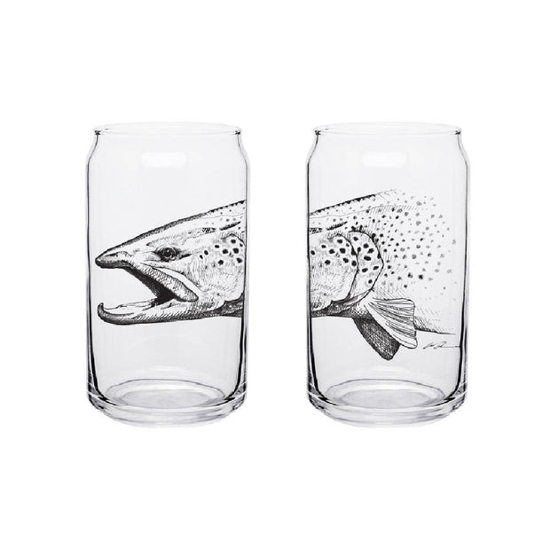 Rep Your Water Predator Glass