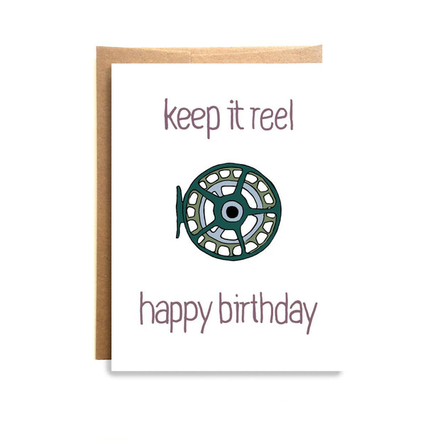 Compass Paper Co Birthday Cards