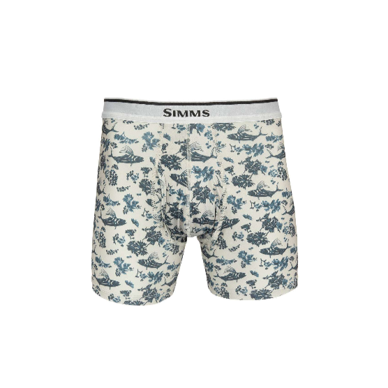 Simms Boxer Brief