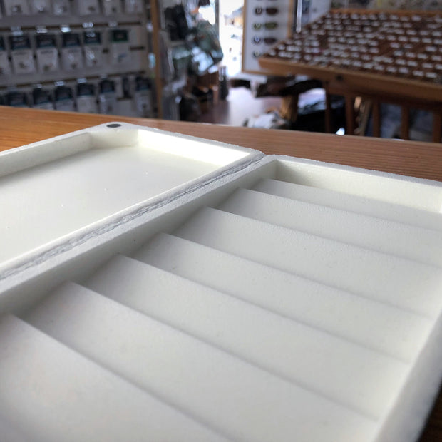 Morell Foam Fly Boxes