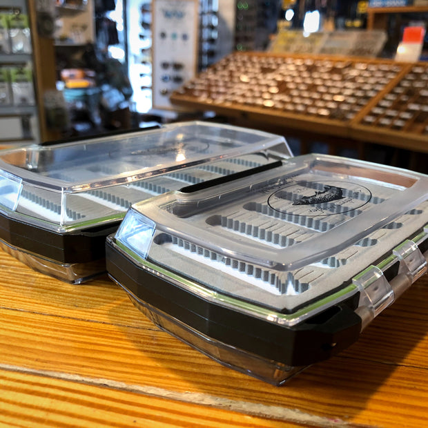Teton Trout Fly Boxes