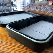Go-To Waterproof Fly Boxes