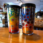 DeYoung Travel Mugs