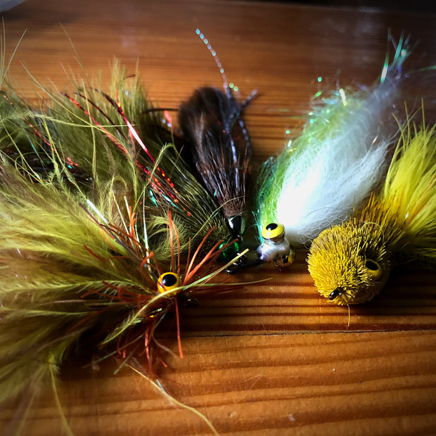 Guide's Choice Big Streamers