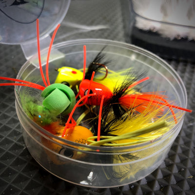 Guide's Choice Bass Poppers