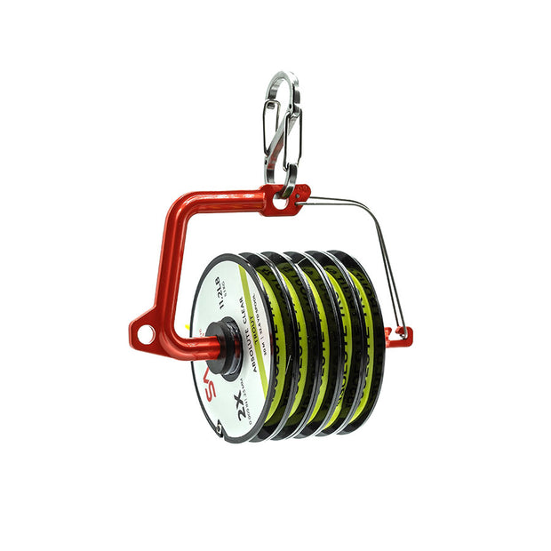 Scientific Anglers Switch Tippet Holder Loaded