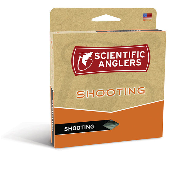 Scientific Anglers Floating Monocore Shooting Line