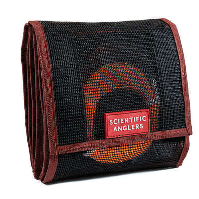 Scientific Anlgers Convertable Fly Line/Head Wallet