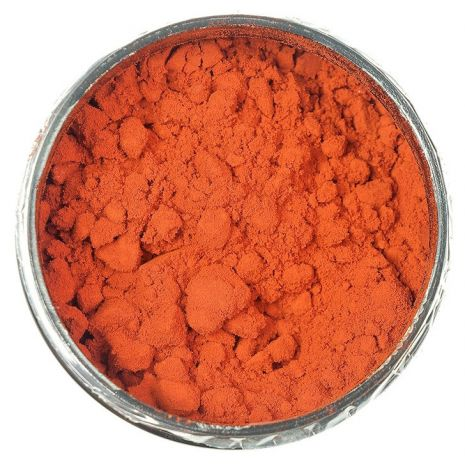 PAPRIKA ORANGE NATURAL COLORANT SOSA (60G)