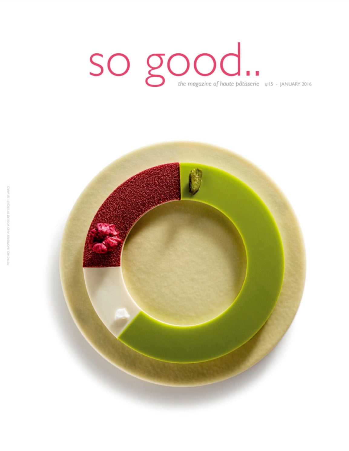 So Good Magazine #15