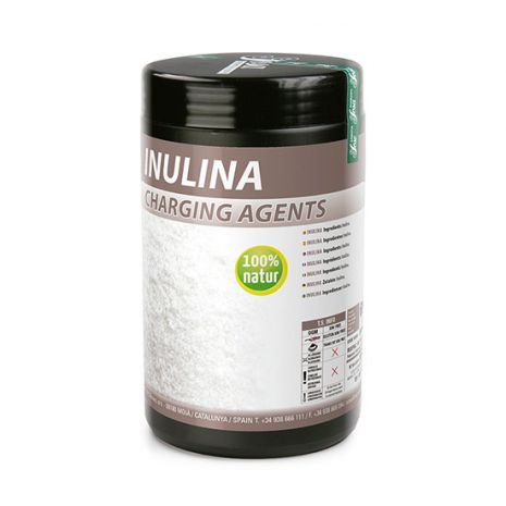 INULIN HOT SOSA (600 GR)
