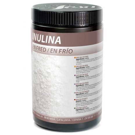 INULIN COLD SOSA (600 GR)