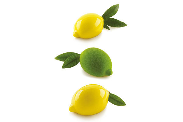 Forma Silicon Limone & Lime 120