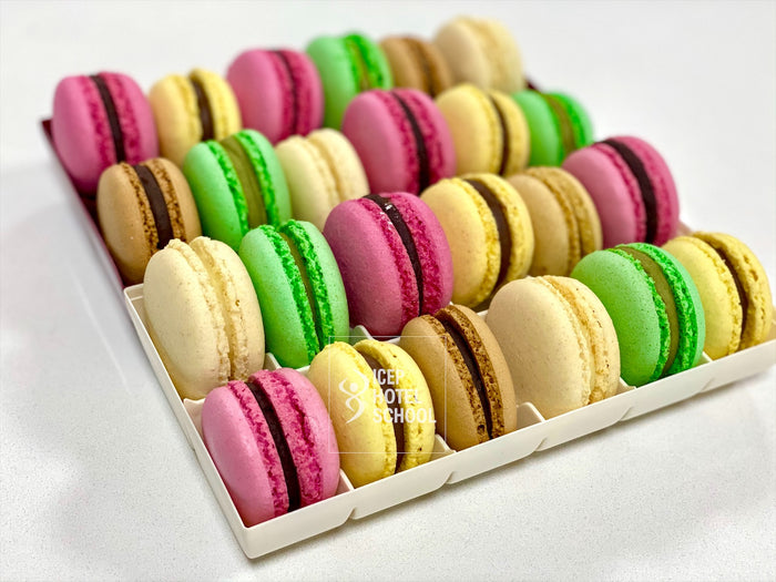 Curs We Love Macarons