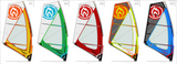 KS-3 2018-Big Days 3-Latten Wave-Hotsails Deutschland