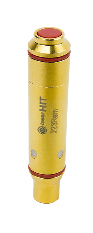 LaserHIT .223 Rem Laser Training Cartridge