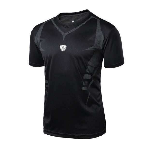 Mens Training Shirt - Gymsuki