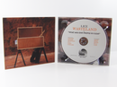 CD + 4 Panel Digipack
