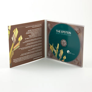 Replicated CD + Digipack