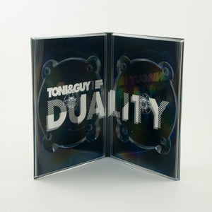 DVD Digipack - 4 Panel + 2 Trays