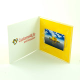USB Credit Card Digipack - 2 Trays