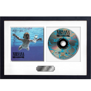 Framed CD Bolt On