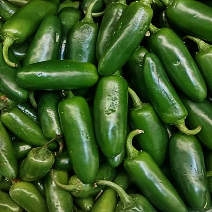 Early Jalapeno Hot Pepper Heirloom Garden Seed Non-GMO - 30+ Seeds