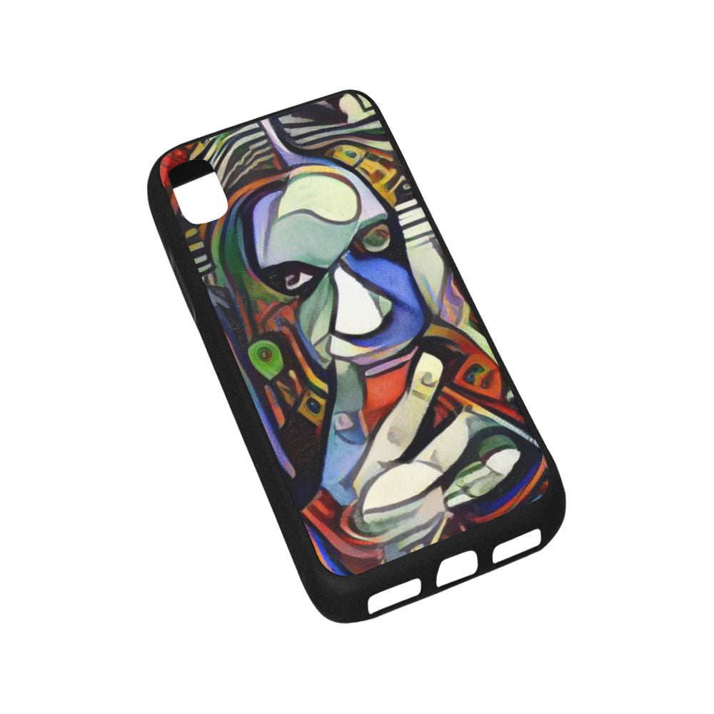 I'm Just A Dreamer RockArt™ iPhone X Case