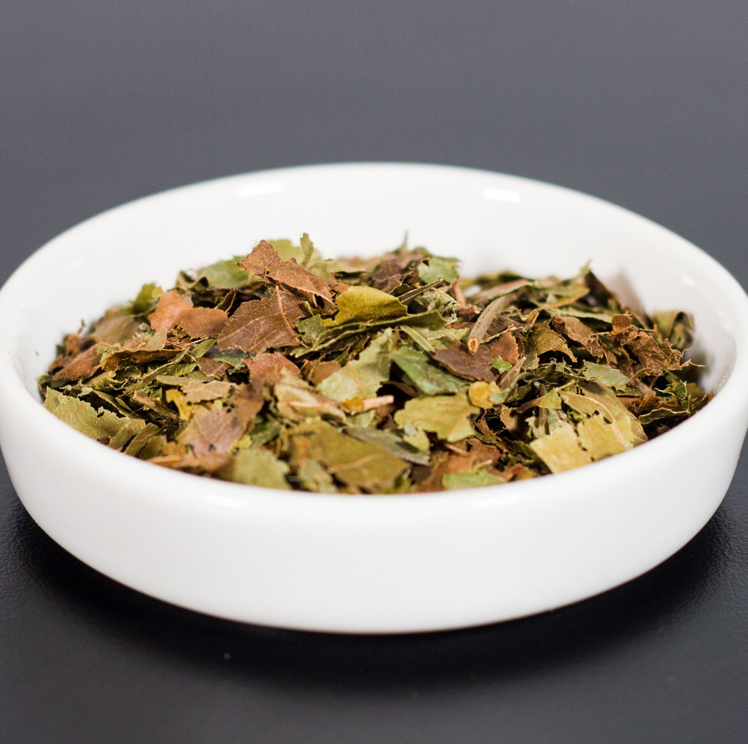 Tea of Long Life leaves