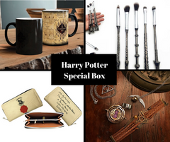 Harry Potter Special Box