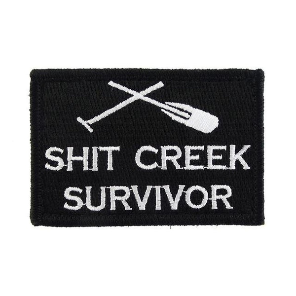 Morale Patch Series - 3