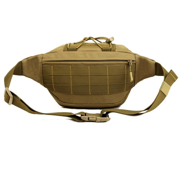 Tactical Molle Waist Bag