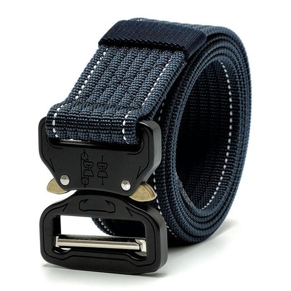 Tactical Heavy Duty Nylon Belt