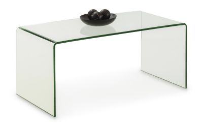 Amalfi Glass Coffee Table
