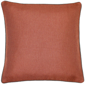 Bellucci Spice/Mocha Cushion