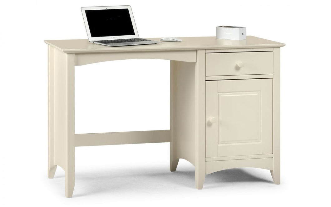 Cameo Solid Pine Single Dressing Table