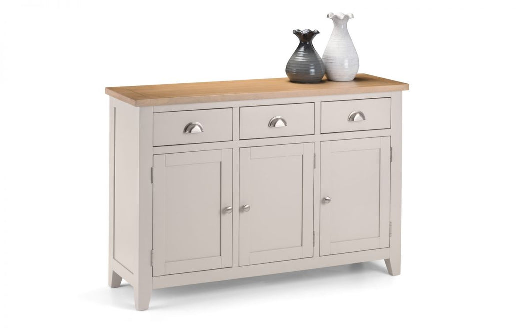 Mayfair Solid Oak Sideboard
