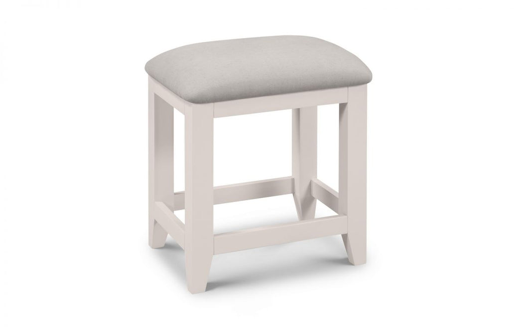 Mayfair Solid Oak Stool